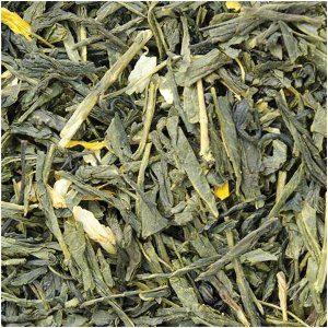 Чай Цветущая сакура