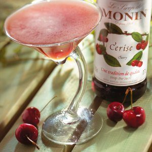 Сироп Монин Вишня (Monin Cherry)