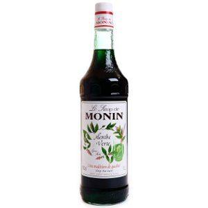 Сироп Monin Зеленая мята