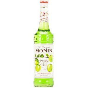 Сироп Monin Зеленое яблоко