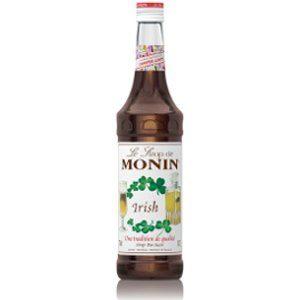 Сироп Monin Ирландский Крем