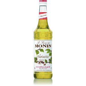 Сироп Monin Лесной Орех