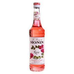 Сироп Monin Роза