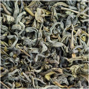 Чай Дарджилинг (зеленый)
