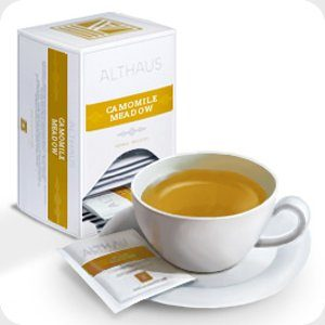 Чай Ромашковый Луг