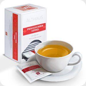 Чай Персидское Яблоко