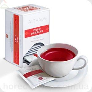Чай Лесная Ягода (Уайлд Бэрриз)