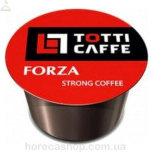 TOTTI Caffe FORZA капсула