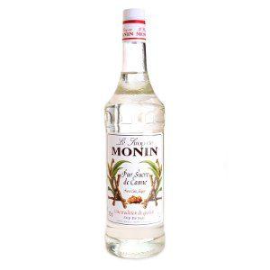 Сироп Monin Тростниковый Сахар