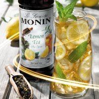 Сироп Monin Лимонный чай