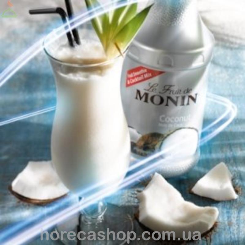 Monin пюре кокос