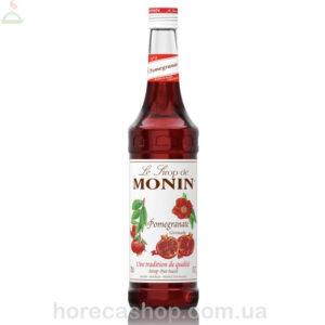 Cироп MONIN Гранат