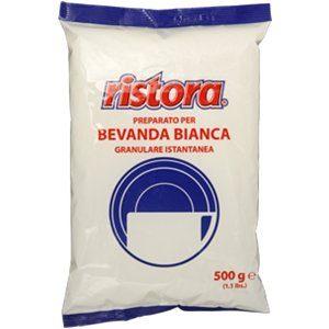 Молоко bianca Ristora в гранулах