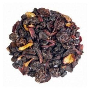Чай Красные Ягоды