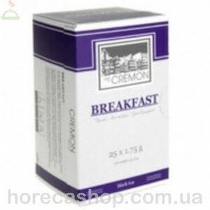 Чай Breakfast