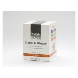 Чай Herbs Ginger