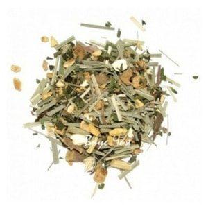Чай Травы и Имбирь