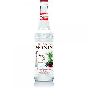 Сироп Monin Джин