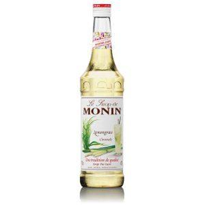 Сироп Monin Лемонграсс