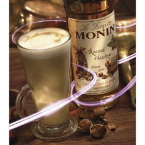 Сироп Monin Обжаренный лесной орех