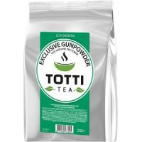 Чай зеленый рассыпной ТОТТІ Эксклюзив Ганпаудер