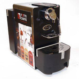 Капсульная кофемашина- Espresso del Capitano Office Plus VAP