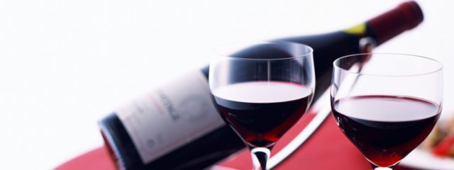 Реклама вино